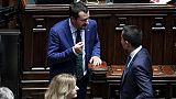 Salvini, con M5S lavoriamo bene