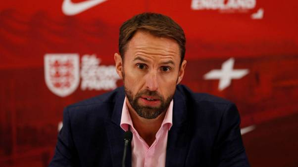 Southgate urges debate over lack of chances for young English players