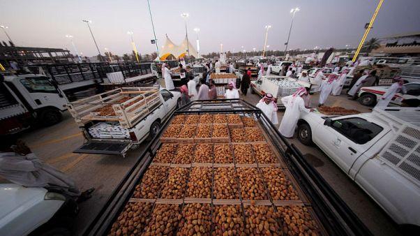 مدينة بريدة السعودية تستضيف المهرجان السنوي للتمور