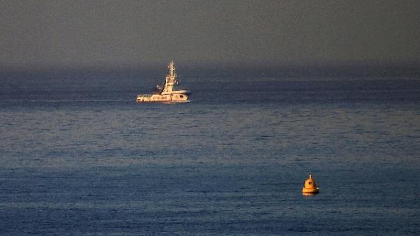 Open Arms si sposta tra Spagna e Marocco