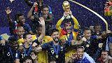 Francia, confermato gruppo Mondiale