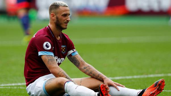 Arnautovic ready for West Ham return