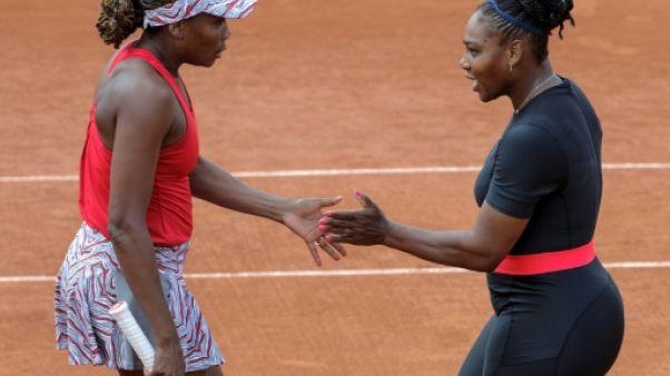 US Open: Serena vs Venus, 30e épisode