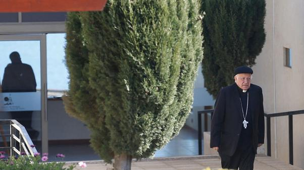 Chile's Santiago Archbishop says regrets 'tension' in the Church