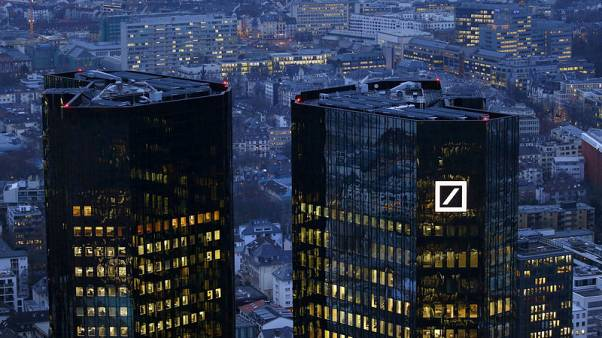 Fed gives Deutsche Bank, others extension on 'living will' submissions