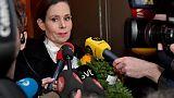 عودة 3 أعضاء إلى الأكاديمية السويدية بعد انسحابهم بسبب فضيحة جنسية