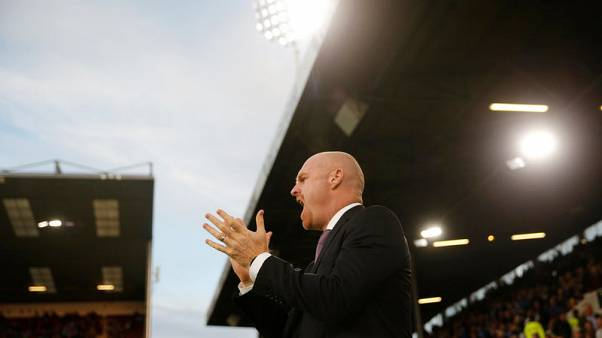 Burnley have learnt from European experience says Dyche