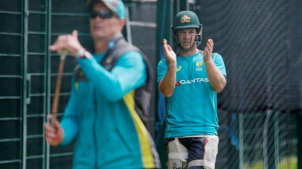 Australia test hopefuls fail to fire in India