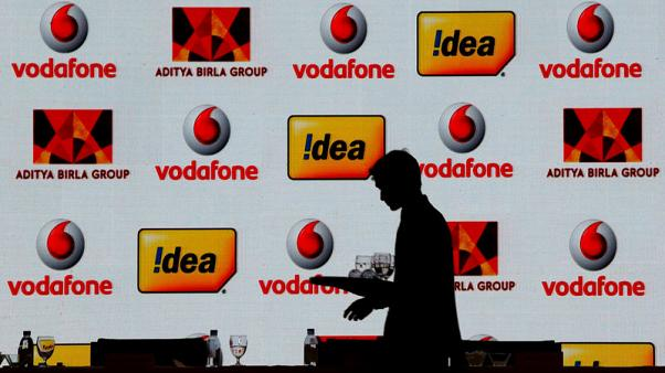 India's Idea Cellular completes merger with Vodafone India