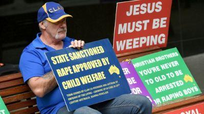 L'Eglise catholique australienne s'engage à ne plus tolérer les abus pédophiles
