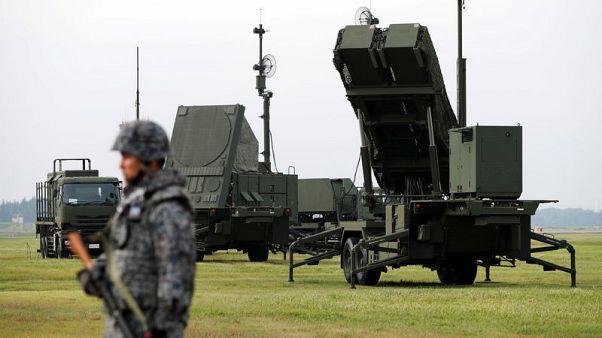 الجيش الياباني يسعى لزيادة قياسية في الإنفاق في مواجهة تهديد كوريا الشمالية