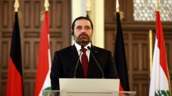 Au Liban, le difficile accouchement du gouvernement accentue le marasme
