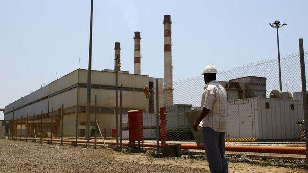 وكالة: مصافي عدن تسعى لشراء 92 ألف طن من المنتجات النفطية