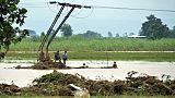 Barrage rompu en Birmanie: quatre morts, trois disparus