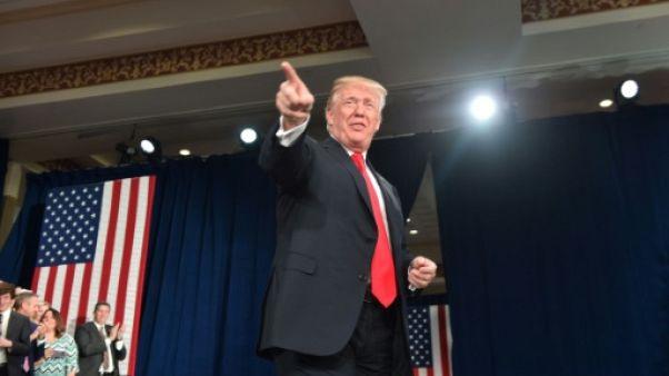 Trump menace de se retirer de l'OMC en l'absence de progrès dans les réformes