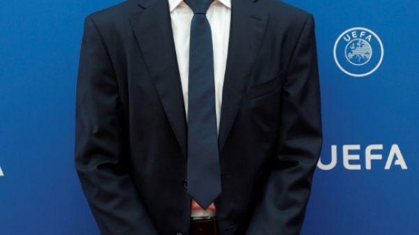 الاتحاد الأوروبي يعتزم استخدام تقنية الفيديو بدوري الأبطال الموسم المقبل