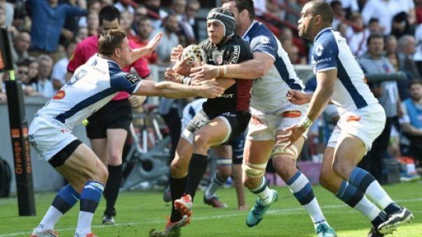Rugby Championship: Cheslin Kolbe (Toulouse) appelé par l'Afrique du Sud