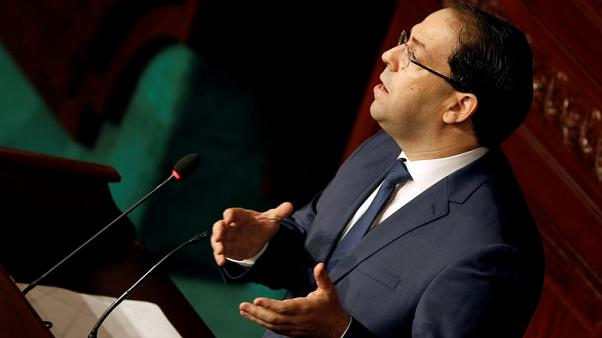 Tunisian energy minister, officials sacked over graft accusations - source