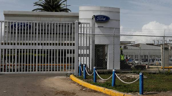 From Unilever to Ford, companies in Venezuela cling on by cutting products