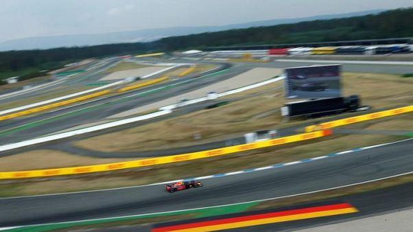 استمرار سباق ألمانيا ضمن فورمولا 1 العام المقبل بعد اتفاق جديد