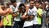 "Ligue 1: ""Baba Neymar"" Keita, nouveau pari gagnant de Dijon ?"