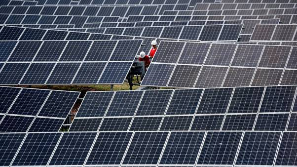 EU confirms will end trade measures on Chinese solar panels