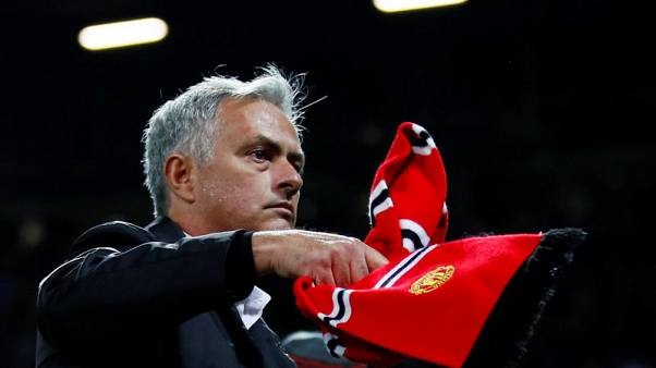 I'm 'one of the greatest' managers - Mourinho