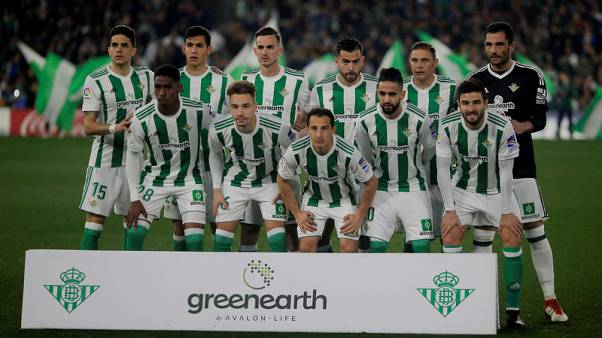 Seville derby can transform your season, says Betis's Joaquin
