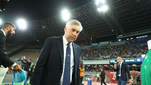 Serie A: Napoli e Juve ultra favorite