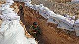 Syrie: les rebelles consolident leurs positions en prévision d'un assaut