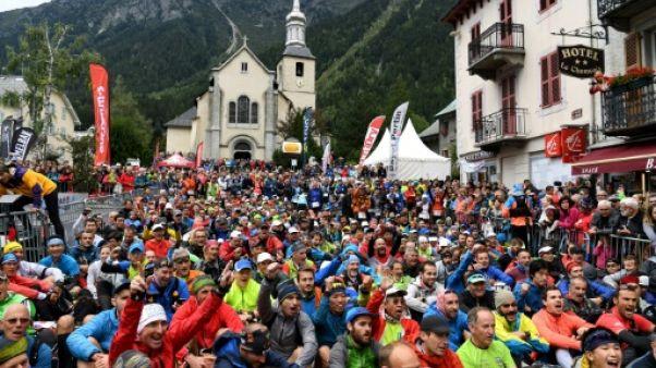 Ultra-trail: l'UTMB, la course de montagne devenue produit d'exportation