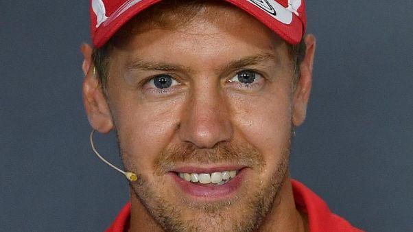 F1: Camilleri, Vettel è il nostro CR7