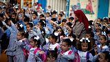 U.S. halts all funding to U.N. body helping Palestinians