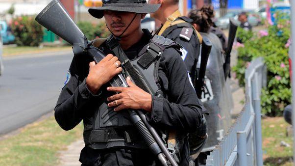 Nicaragua orders expulsion of U.N. human rights delegation