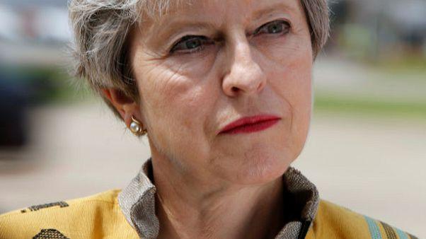 السجن مدى الحياة لبريطاني خطط لقتل رئيسة الوزراء ماي