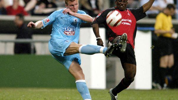 Nuremberg sign Dutch winger Misidjan from Ludogorets