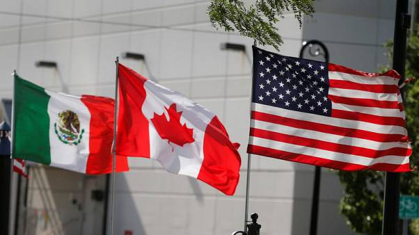 U.S.-Canada trade talks conclude with no deal - Wall Street Journal