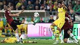 Germania: 0-0 fra Hannover e B. Dortmund