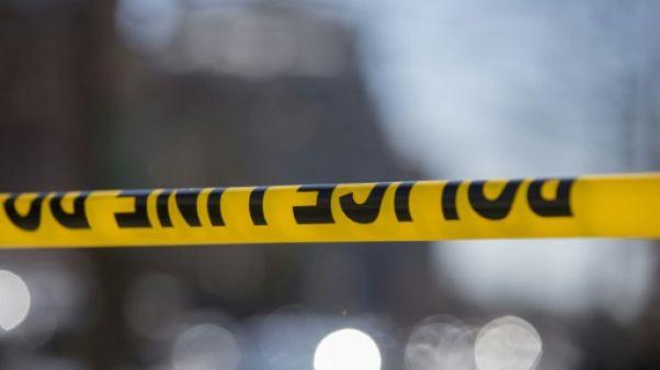 """Une actrice de la série """"Urgences"""" tuée par la police près de Los Angeles"""