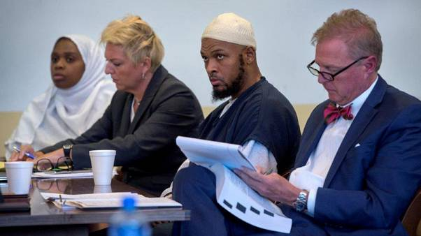 FBI arrests New Mexico compound members on new charges