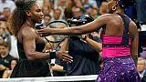 US Open - Serena éclipse Venus au 3e tour