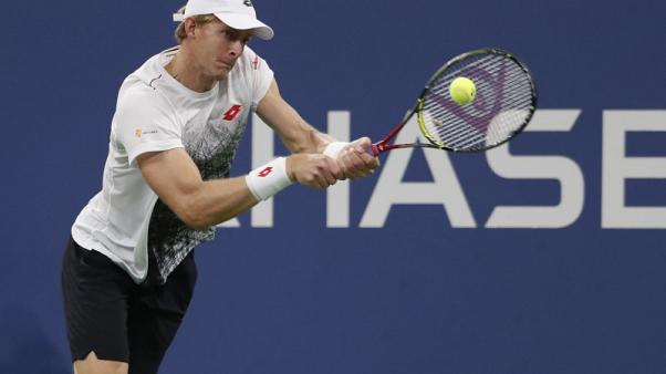 Anderson goes the distance to dispatch Shapovalov at the U.S. Open