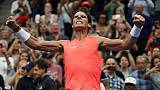 US Open: Nadal résiste aux assauts de Khachanov, Serena éclipse Venus