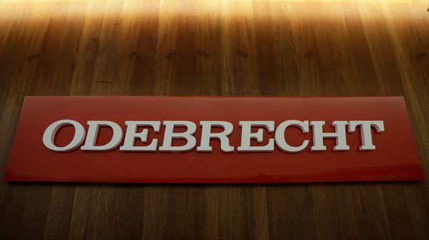 Odebrecht says corruption allegations should not prompt Mexico sanctions