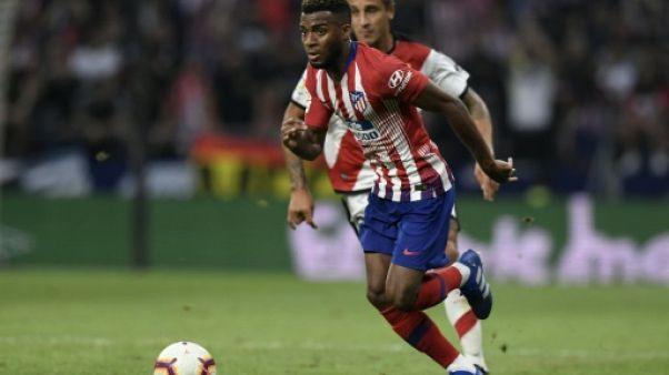 Espagne: la Liga à l'heure française