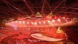 L'Indonésie candidate pour accueillir les Jeux olympiques 2032