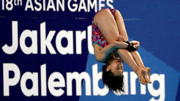 Indonesia intends to bid for 2032 Olympics