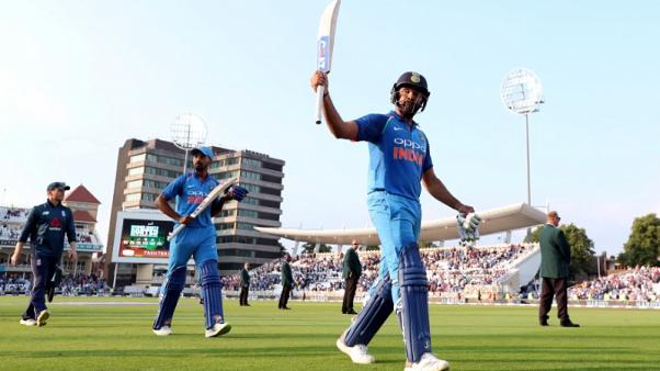 Rohit to lead India as Kohli is rested for Asia Cup