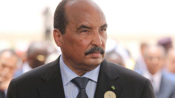 Elections en Mauritanie: un scrutin test marqué par des problèmes d'organisation