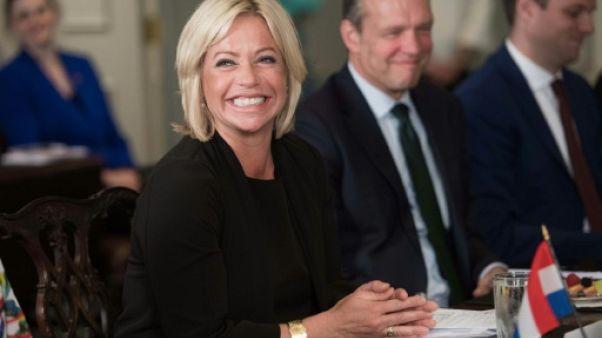 Une Néerlandaise nouvelle cheffe de la mission de l'ONU en Irak